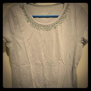 Embellished Tshirt
